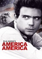 America, America - Movie Cover (xs thumbnail)