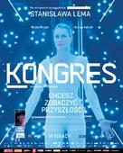 The Congress - Polish Movie Poster (xs thumbnail)