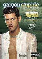 Garçon stupide - DVD cover (xs thumbnail)