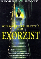 The Exorcist III - German DVD cover (xs thumbnail)