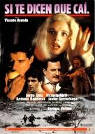 Aventis - Spanish poster (xs thumbnail)