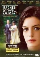 Rachel Getting Married - Polish Movie Cover (xs thumbnail)