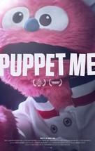 Puppet Me - Movie Poster (xs thumbnail)