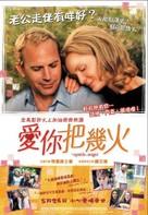 The Upside of Anger - Hong Kong Movie Poster (xs thumbnail)