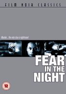 Fear in the Night - British DVD cover (xs thumbnail)