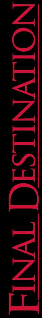Final Destination - Logo (xs thumbnail)