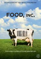 Food, Inc. - Danish DVD cover (xs thumbnail)