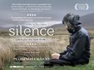 Silence - British Movie Poster (xs thumbnail)