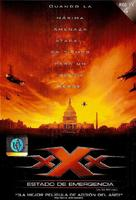 XXX 2 - Argentinian DVD movie cover (xs thumbnail)