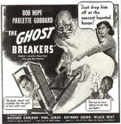 The Ghost Breakers - poster (xs thumbnail)
