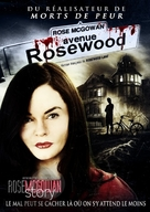 Rosewood Lane - Canadian DVD movie cover (xs thumbnail)