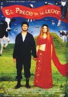 The Price of Milk - Spanish poster (xs thumbnail)