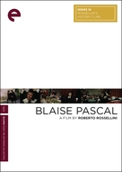 Blaise Pascal - DVD movie cover (xs thumbnail)