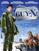 Guy X - poster (xs thumbnail)