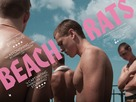 Beach Rats - British Movie Poster (xs thumbnail)