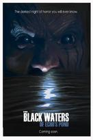 The Black Waters of Echo's Pond - Movie Poster (xs thumbnail)