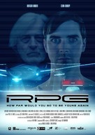 Real Playing Game - Portuguese Movie Poster (xs thumbnail)
