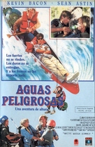 White Water Summer - Spanish poster (xs thumbnail)