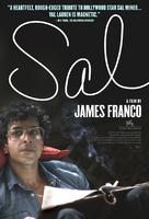 Sal - Movie Poster (xs thumbnail)
