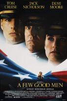A Few Good Men - Movie Poster (xs thumbnail)