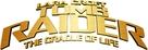 Lara Croft Tomb Raider: The Cradle of Life - Logo (xs thumbnail)