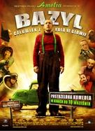 Micmacs à tire-larigot - Polish Movie Poster (xs thumbnail)