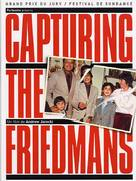Capturing the Friedmans - French Movie Poster (xs thumbnail)