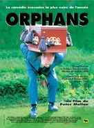 Orphans - French Movie Poster (xs thumbnail)