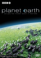"""Planet Earth"" - DVD cover (xs thumbnail)"
