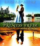 The Princess Bride - French Blu-Ray movie cover (xs thumbnail)