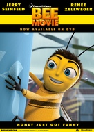 Bee Movie - Video release poster (xs thumbnail)