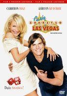 What Happens in Vegas - Polish DVD movie cover (xs thumbnail)