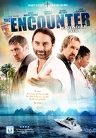 The Encounter: Paradise Lost - British Movie Cover (xs thumbnail)