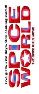 Spice World - Logo (xs thumbnail)