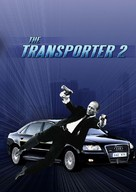 Transporter 2 - DVD cover (xs thumbnail)