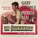 The Fountainhead - Movie Poster (xs thumbnail)