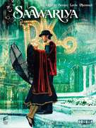Saawariya - French Movie Poster (xs thumbnail)