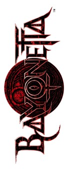Bayonetta: Bloody Fate - Logo (xs thumbnail)