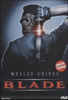 Blade - German Movie Cover (xs thumbnail)