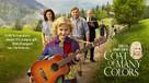 Dolly Parton's Coat of Many Colors - Movie Poster (xs thumbnail)