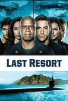 """Last Resort"" - Key art (xs thumbnail)"
