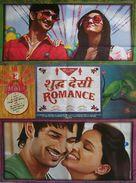 Shuddh Desi Romance - Indian Movie Poster (xs thumbnail)