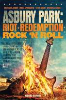 Asbury Park: Riot, Redemption, Rock & Roll - Movie Poster (xs thumbnail)