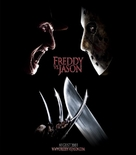 Freddy vs. Jason - Movie Poster (xs thumbnail)