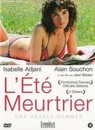L'été meurtrier - Belgian Movie Cover (xs thumbnail)