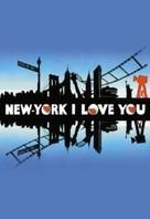 New York, I Love You - Movie Poster (xs thumbnail)