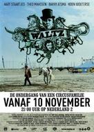 """Waltz"" - Dutch Movie Poster (xs thumbnail)"