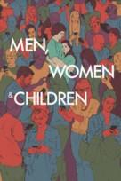 Men, Women & Children - Movie Poster (xs thumbnail)