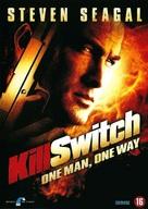 Kill Switch - Dutch DVD cover (xs thumbnail)
