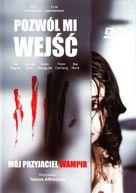 Låt den rätte komma in - Polish Movie Cover (xs thumbnail)